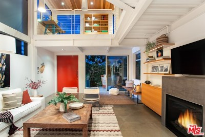 Venice Single Family Home For Sale: 234 Grand