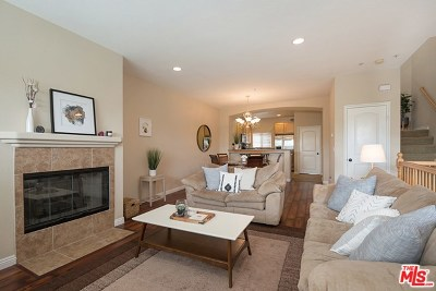 Huntington Beach CA Condo/Townhouse For Sale: $755,000