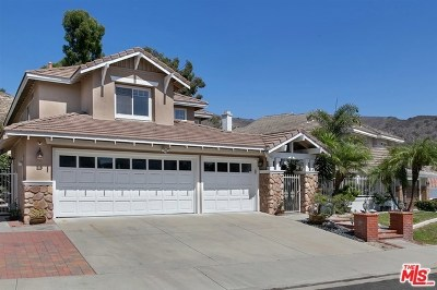 Foothill Ranch Single Family Home For Sale: 15 Pastora