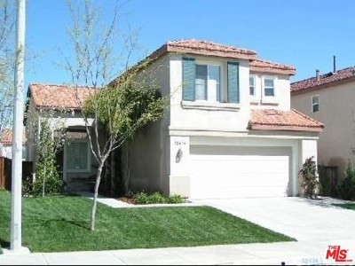 Temecula Single Family Home For Sale: 32434 Galatina Street