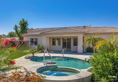 Cathedral City Single Family Home For Sale: 35649 Calle Sonoma