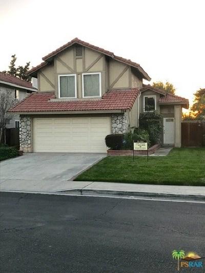 Rialto Single Family Home For Sale: 764 N Quince Avenue