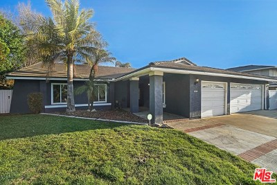Rancho Cucamonga Single Family Home For Sale: 9612 Highland Avenue