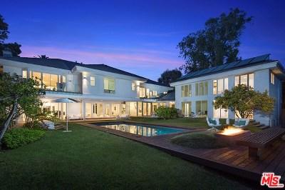 Santa Monica Single Family Home For Sale: 436 Georgina Avenue