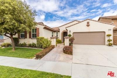 Chino Single Family Home For Sale: 6498 Vanderbilt Street