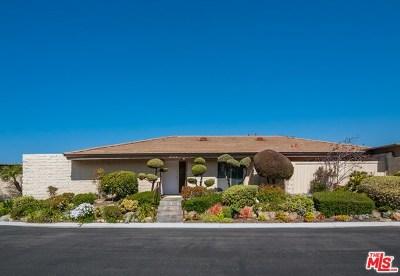 San Juan Capistrano Single Family Home For Sale: 27111 Calle Caballero #B