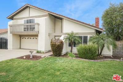Upland Single Family Home For Sale: 1347 Wilson Avenue