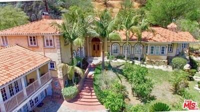 Single Family Home For Sale: 4601 Balboa Avenue
