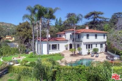 Single Family Home For Sale: 4301 Parva Avenue