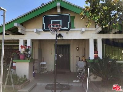Lynwood Multi Family Home For Sale: 5212 Elmwood Avenue