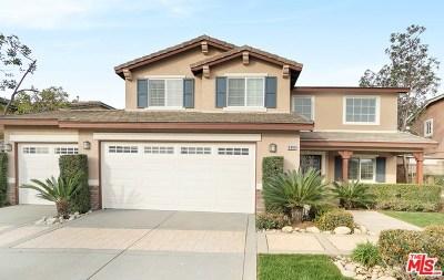 Fontana Single Family Home For Sale: 5904 Roosevelt Drive