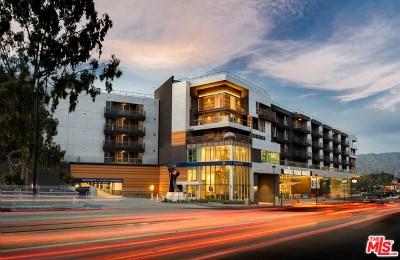 Rental For Rent: 3425 West Olive #360