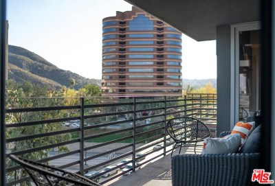 Rental For Rent: 3425 West Olive #332