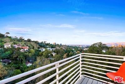 Single Family Home For Sale: 7211 Woodrow Wilson Drive