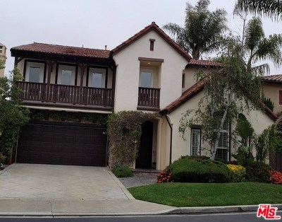 Newport Coast Rental For Rent: 5 Marisol