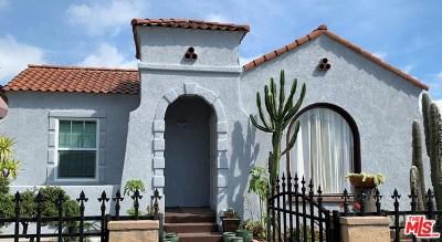 Long Beach Multi Family Home For Sale: 2245 E 14th Street