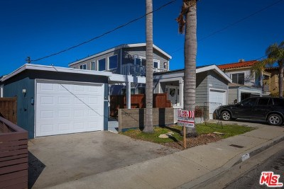 Los Angeles County Rental For Rent: 1221 10th Street