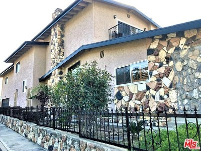 Culver City Single Family Home For Sale: 5908 Stoneview Drive
