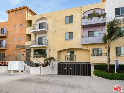 North Hollywood Condo/Townhouse For Sale: 5232 Satsuma Avenue #103