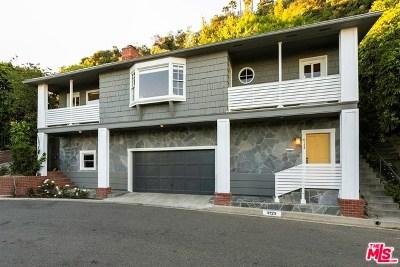 Single Family Home Active Under Contract: 4129 Parva Avenue