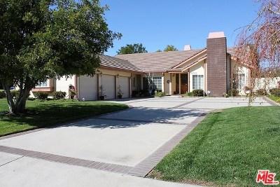Chatsworth Single Family Home For Sale: 22329 Plummer Street