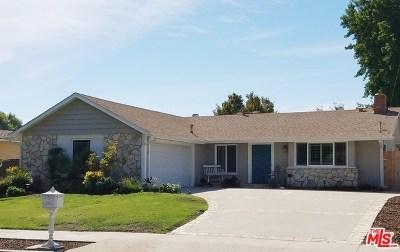 West Hills Single Family Home For Sale: 24130 Highlander Road