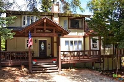Lake Arrowhead Single Family Home For Sale: 26379 Walnut Hills Drive