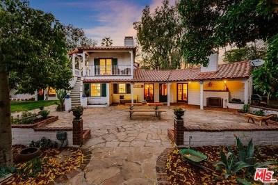 Van Nuys Single Family Home For Sale: 15800 Sherman Way