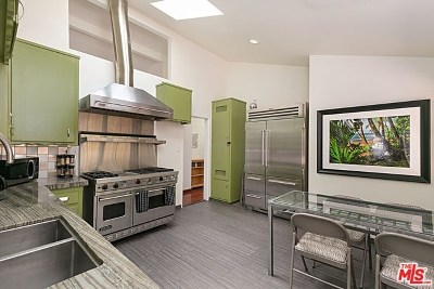 Venice Single Family Home For Sale: 2433 Wilson Avenue