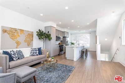 Highland Condo/Townhouse For Sale: 118 S Avenue 50 #101