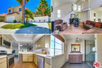 Murrieta Single Family Home For Sale: 23211 Joaquin Ridge Drive