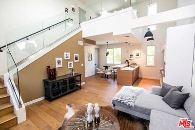 Condo/Townhouse For Sale: 532 W Elk Avenue #4