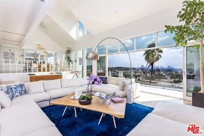 Single Family Home For Sale: 1961 De Mille Drive