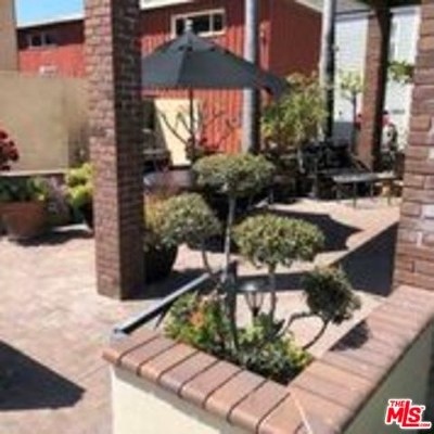 Long Beach Single Family Home For Auction: 15 Via Di Roma Walk