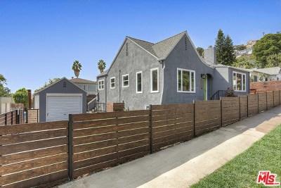 Los Angeles Single Family Home For Sale: 2924 Van Pelt Place