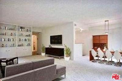 Los Angeles Condo/Townhouse For Sale: 6720 Hillpark Drive #303