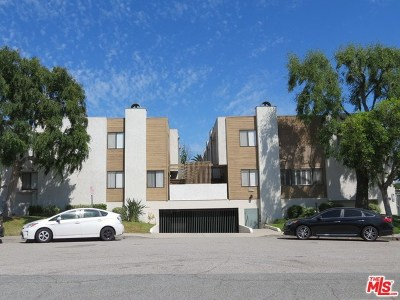 Glendale Condo/Townhouse For Sale: 714 N Howard Street #B