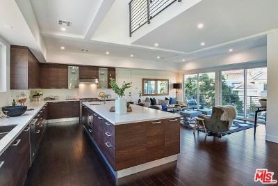 Fullerton Single Family Home For Sale: 1325 N Euclid