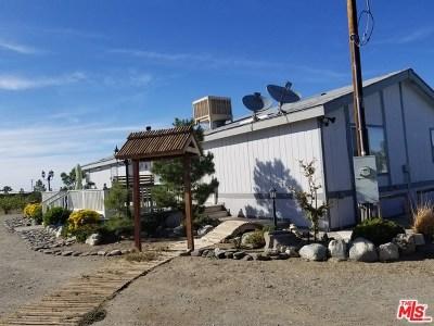 Phelan Single Family Home For Sale: 3524 Gorgonio Road