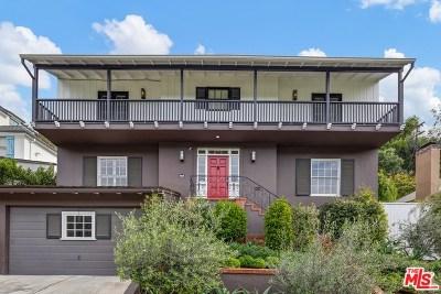 Single Family Home For Sale: 5740 Spring Oak Terrace
