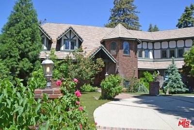 Lake Arrowhead Single Family Home For Sale: 621 Cumberland Drive