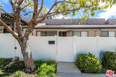 Fullerton Condo/Townhouse For Sale: 2248 Loma Alta Drive #22