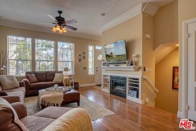 Rancho Santa Margarita Condo/Townhouse For Sale: 6 Montana Del Lago Drive