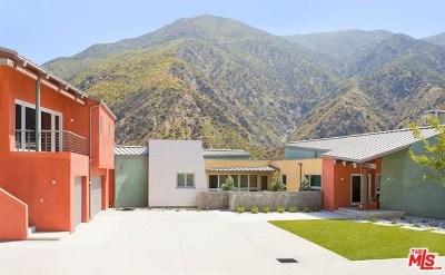 Tujunga Single Family Home For Sale: 2150 Big Tujunga Canyon Road