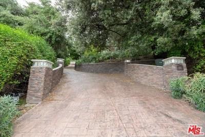 La Habra Heights Single Family Home For Sale: 105 Reposado Drive