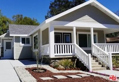 Montrose Multi Family Home For Sale: 2623 Manhattan Avenue