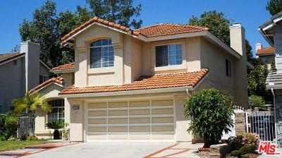 La Mirada Condo/Townhouse For Sale: 15939 Ridgeview Lane