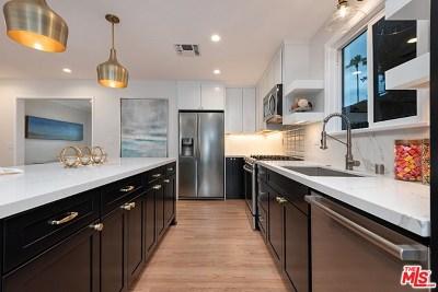 Sherman Oaks Single Family Home For Sale: 5322 Woodman Avenue