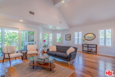 Los Angeles County Single Family Home For Sale: 1310 Gates Avenue