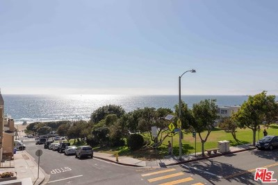 Manhattan Beach Condo/Townhouse For Sale: 304 26th Street